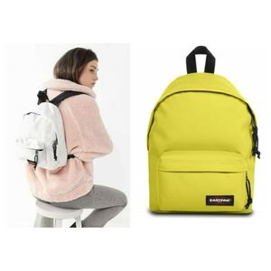 Eastpak Orbit Mini Neon Backpack Daypack Travel